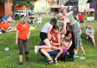 Rodzinna Majówka - gry integracyjne