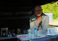 Wręczanie nagród - fot. KSOP